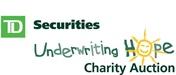 TD Securities Underwriting Hope