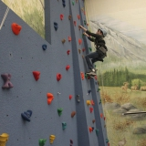 Kyle_takes_on_the_climbing_wall