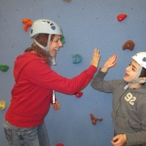 Luca-Stacey-bouldering-wall