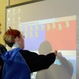Smartboard work