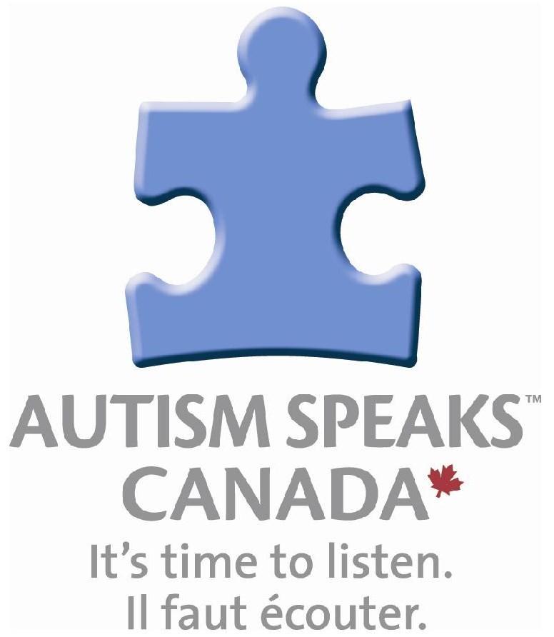 Autism Speaks Calming Centre - Giant Steps Toronto/York Region