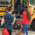school bus June 2016